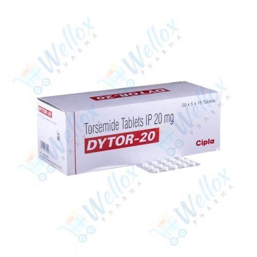 Buy Dytor 20 Mg