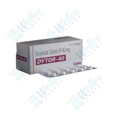 Buy Dytor 40 Mg