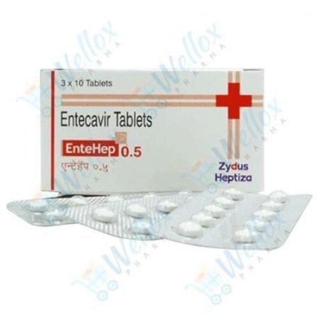 Buy Entehep 0.5 Mg