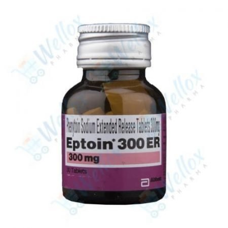 Buy Eptoin 300 Mg
