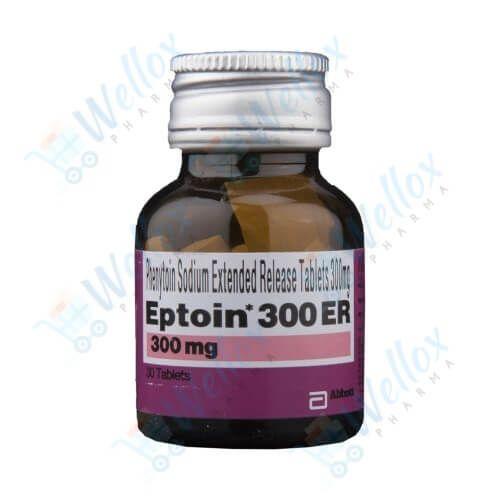Buy Eptoin 300 Mg