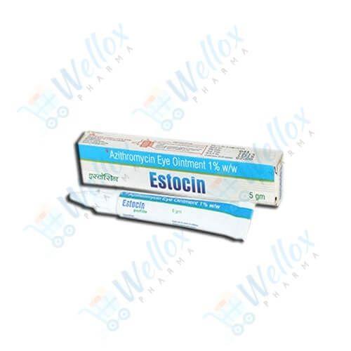 Buy Estocin Eye Ointment