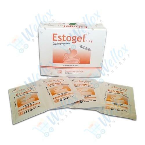 Buy Estogel