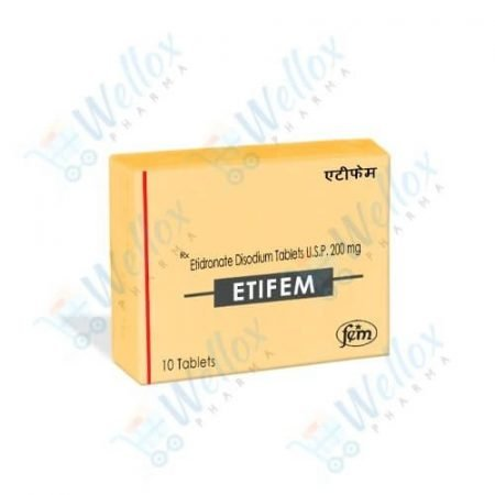 Buy Etifem 200 Mg