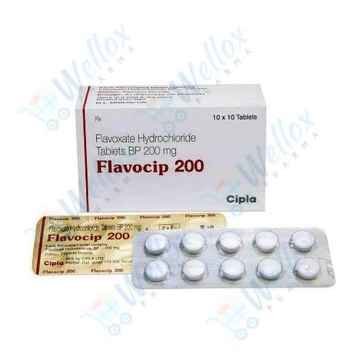 flavocip-200-mg