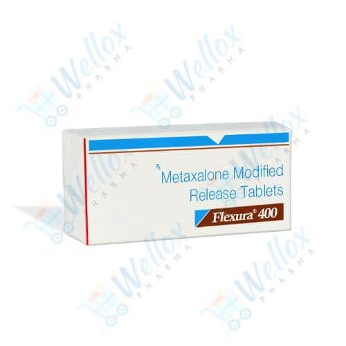 flexura-400-mg