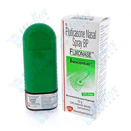 Buy Flixonase Nasal spray