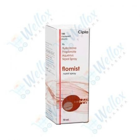 Buy Flomist Nasal Spray