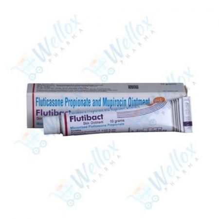 Buy Flutibact Ointment