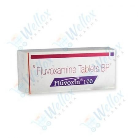 Buy Fluvoxin 100 Mg