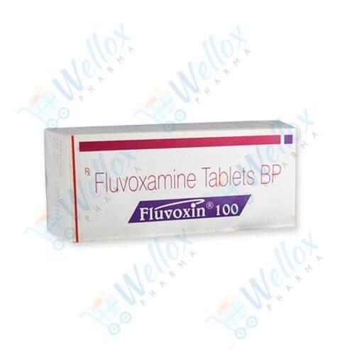 Buy Fluvoxin 100 Mg