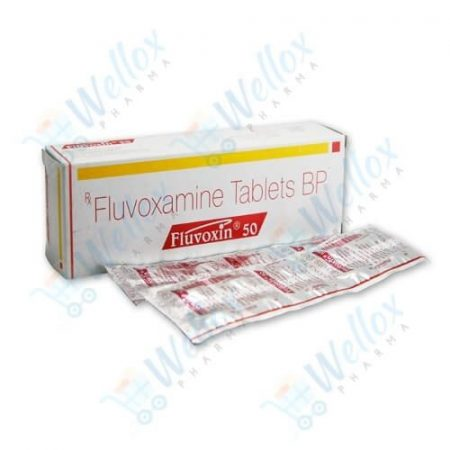 Buy Fluvoxin 50 Mg