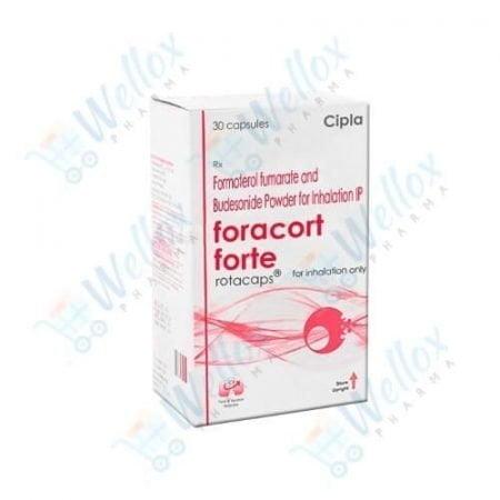 Buy Foracort Forte Rotacaps