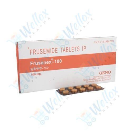Buy Frusenex 100 Mg