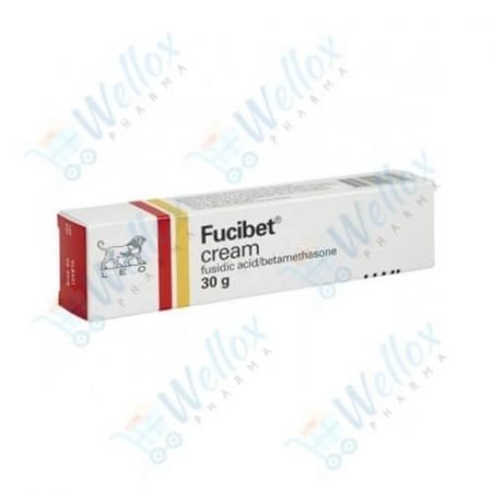 Buy Fucibet Cream