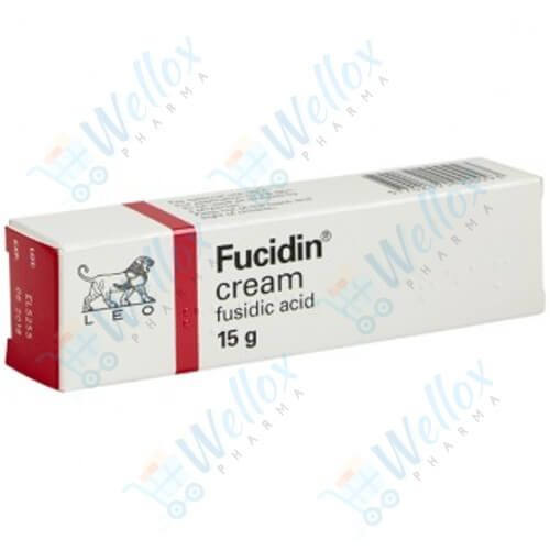 Buy Fucidin Cream