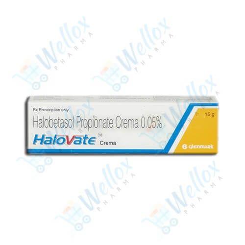 Buy Halovate Cream