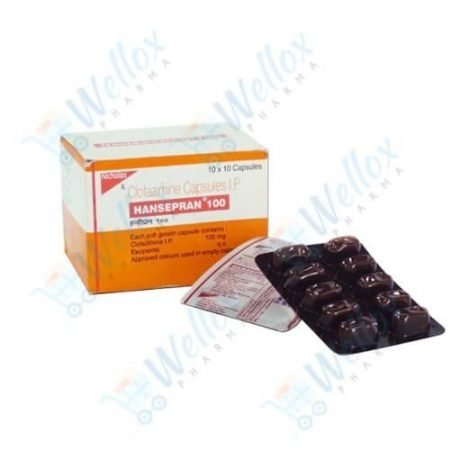 Buy Hansepran 100 Mg