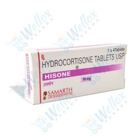 Buy Hisone 10 Mg