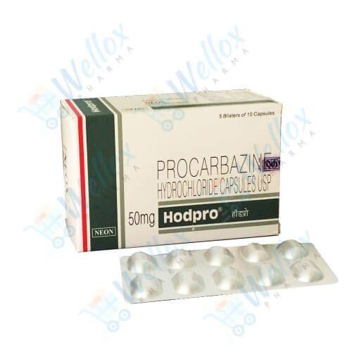 Hodpro 50 Mg