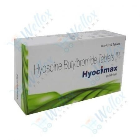 Buy Hyocimax 10 Mg