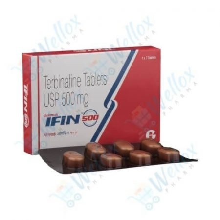 Buy Ifin 500 Mg