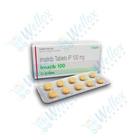Buy Imat 100 Mg