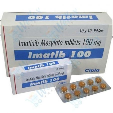 Buy Imatib 100 Mg