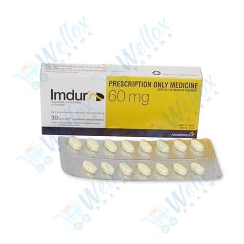 Buy Imdur 60 Mg