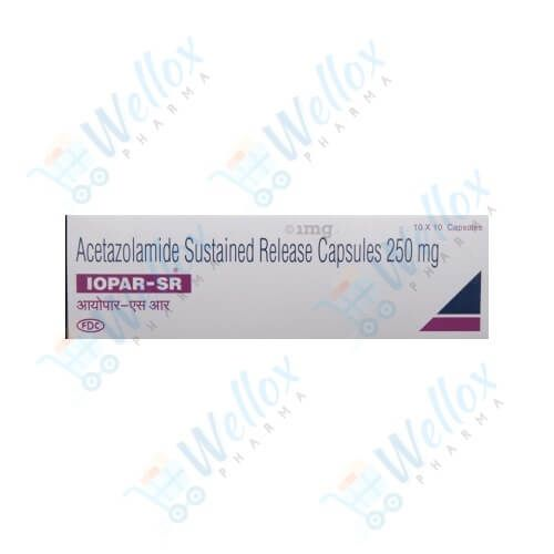 Buy Iopar 250 Mg SR