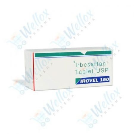 Buy Irovel 150 Mg