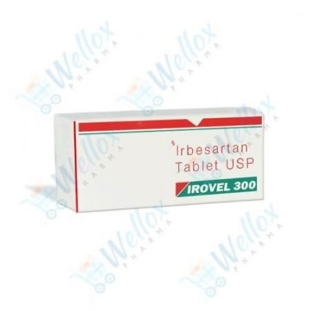 Buy Irovel 300 Mg