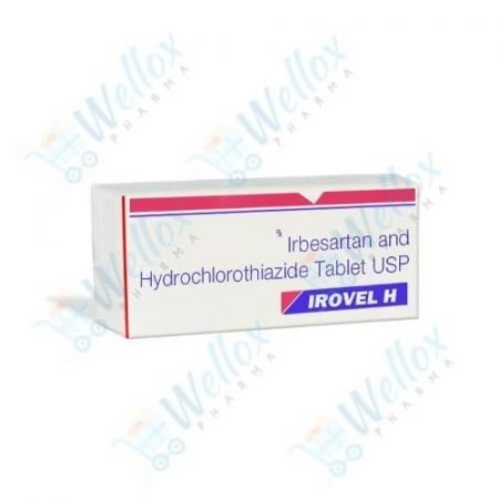 Buy Irovel H Tablet