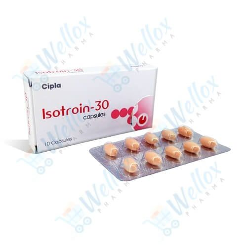 Isotroin-30-Mg