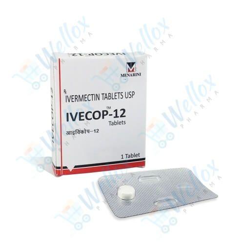 Buy Ivecop 12 Mg