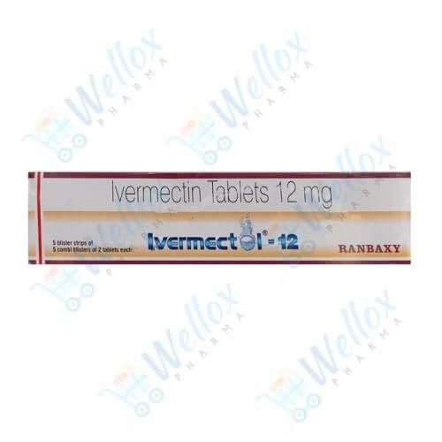 Buy Ivermectol 12 Mg