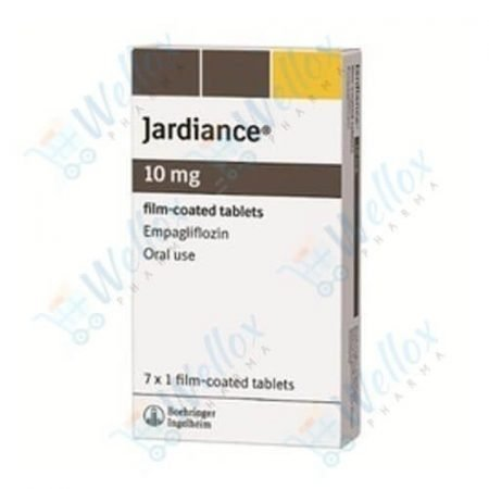Buy Jardiance 10 Mg