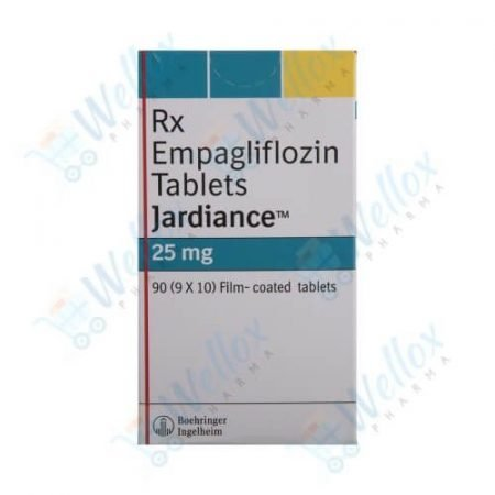Buy Jardiance 25 Mg