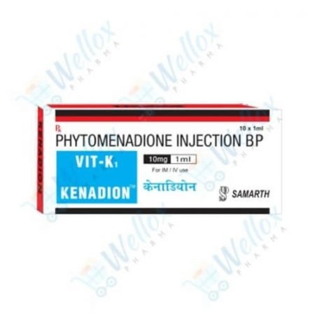 Buy Kenadion 10 Mg Injection