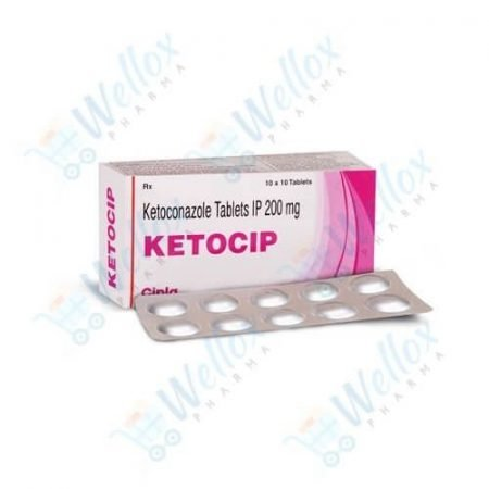 Buy Ketocip 200 Mg