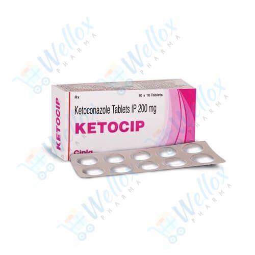 Buy Ketocip 200 Mg