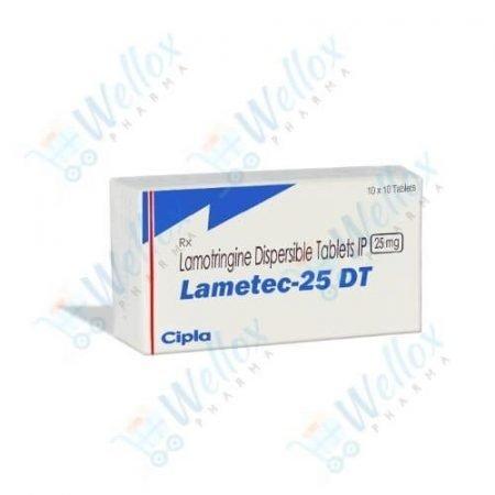 Buy Lametec 25 Dt