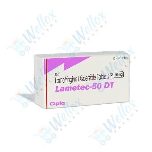 Buy Lametec 50 Dt