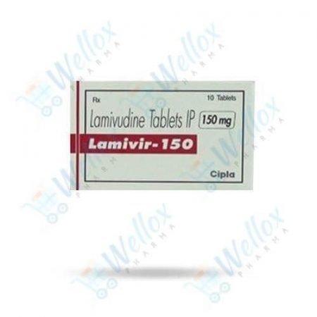 Buy Lamivir 150 Mg