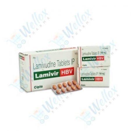 Buy Lamivir Hbv
