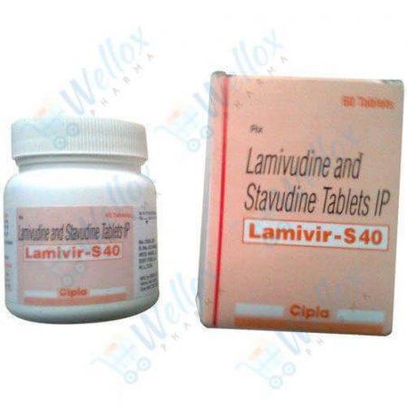 Buy Lamivir S 40