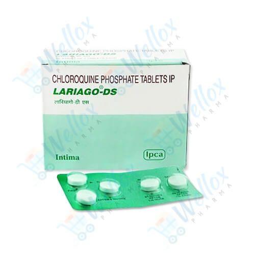 Buy Lariago DS 500 Mg