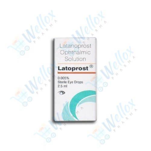 Latoprost Eye Drop