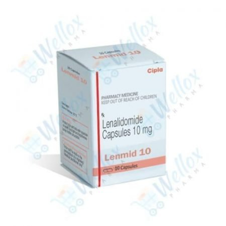 Buy Lenmid 10 Mg