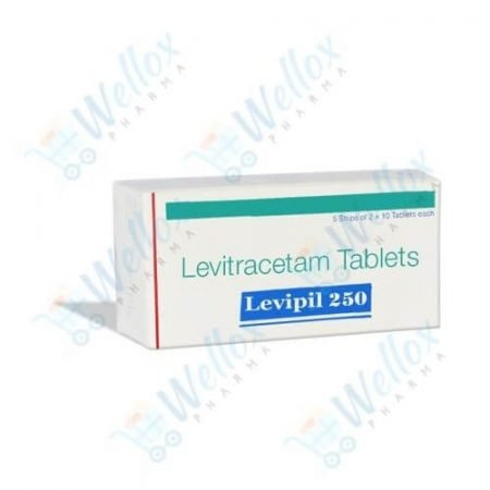 Buy Levipil 250 Mg